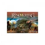 Der Ringkrieg 2. Edition