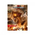 Dungeons und Dragons - The Rise of Tiamat - Hardcover