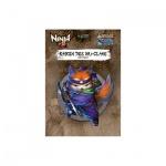 Ninja All-Stars - Kaiken des Inu-Clans - Erweiterung US77237