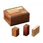 Serious Bricks - Level 3 - 9 Puzzleteile