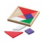 Tangram - 7 Puzzleteile