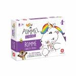Playing Cards - Pummeleinhorn, Canasta-Bridge-Romme