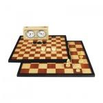Schachuhr Garde