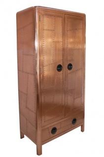 Top Möbelstück großer Schrank Kupfer mit Shiny Copper