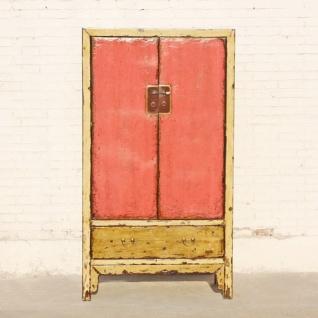 Pink Cabinet China einzigartiges Stück