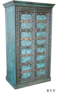Indien Schrank Gujarat Massivholz Möbel
