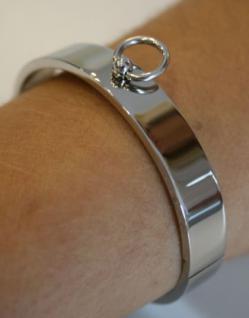 BDSM Armreif Armband der O