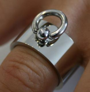 BDSM Ring der O