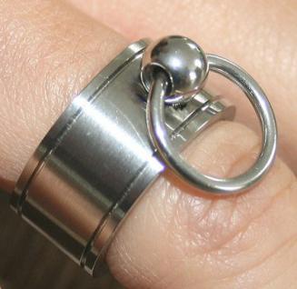 Edler BDSM Ring