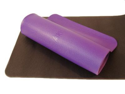Airex Pilatesmatte und Yogamatte