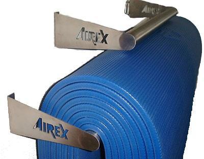 Wandhalterung für AIREX Matten (105 cm)