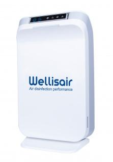 Desinfektionsgerät für Luft & Oberflächen inkl. Kartusche Limonene-D