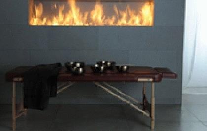 Klang-Schalen-Set 3-tlg. mit 1 Schlägel