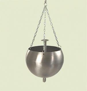 Shiro Dhara Schale Edelstahl