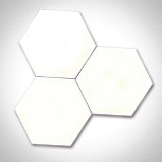 PowerSun Hexagon - Infrarotheizung 500 Watt