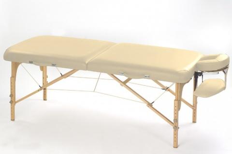 PhysioOne Classic Set - ClapTzu Massageliege