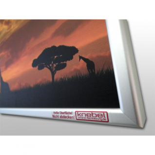 Bildheizung PowerSun Reflex - 500 Watt mit Alurahmen - Vorschau 2