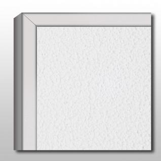 Infrarotheizung PowerSun Reflex, 300 Watt - 62, 5x62, 5cm, Alurahmen, Oberfläche weiß, mineralisiert - Vorschau 4