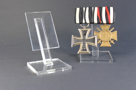 3 Stück Ständer für Ordensspangen