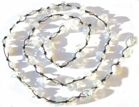 CLEAR WONDER CHANGE Bergkristall Wandelkette