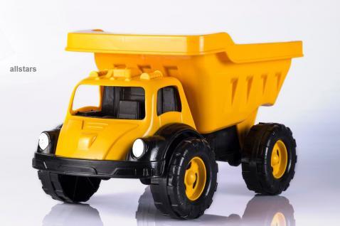Auto LKW Kipplaster Mini Kipper Spielzeug-LKW Baufahrzeug Muldenkipper