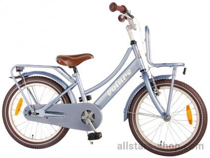 Allstars Dino Bikes Wheels Kinderfahrrad Excellent 18 Zoll - hellblau Fahrrad