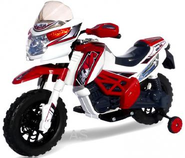 allstars E-Pocketbike Elektropocketbike Kindermotorrad E-Scooter E-Bike
