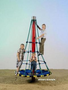 Ullmann Kletterpyramide Drehturm 1 Ring D= 1, 60 m