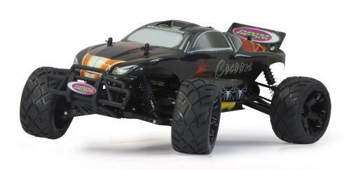 RC Auto Cocoon RTR 1:10 EP 4WD black Truggy ferngesteuert Modellauto Funk Jamara