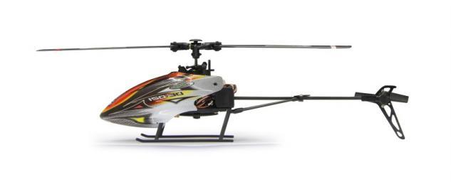 RC Hubschrauber E-RIX 150 3D Modell Helikopter Kunstflug Turbo Funk 2, 4 Jamara