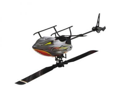 RC Hubschrauber E-RIX 150 3D Modell Helikopter Kunstflug Turbo Funk 2, 4 Jamara - Vorschau 3