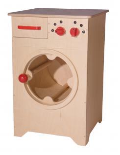 allstars Kinderwaschmaschine Waschmaschine Spielwaschmaschine Kinderwaschmaschine