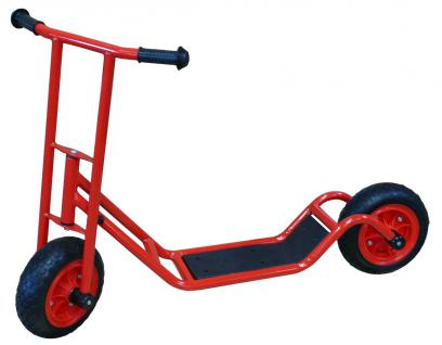 Roller City Cityroller Scooter KiGa-Roller Kindergartenroller E-Vinyl-Räder