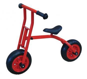 Laufrad Uno Laufbike Zweiradbike Lauffahrrad pulverbeschichtet Lauflernrad allstar