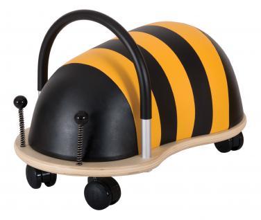 Wheely Bug Biene klein Maja Rutscher Buggy Kinderrutscher mini