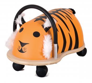Wheely Bug klein Tiger Rutscher 360° Rundumrutscher mini Buggy