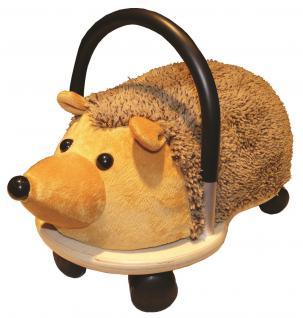 Wheely Bug klein Rutscher Bobby Rutschercar mini Buggy Igel