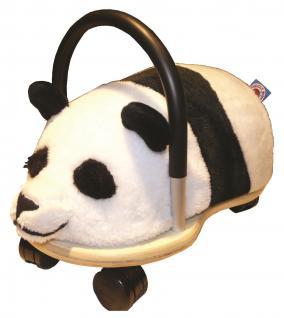 Wheely Bug klein Rutscher Bobby Rutschercar mini Buggy Pandabär