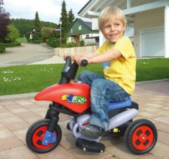 Jamara E-Trike Elektro-Trike Richtungsschalter Ride on Car Dreirad Elektro Auto - Vorschau 2