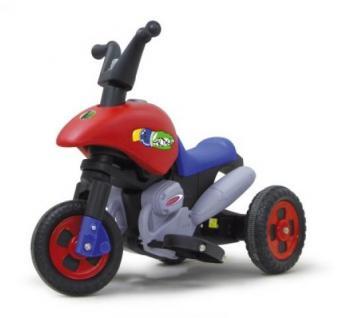 Jamara E-Trike Elektro-Trike Richtungsschalter Ride on Car Dreirad Elektro Auto