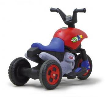 Jamara E-Trike Elektro-Trike Richtungsschalter Ride on Car Dreirad Elektro Auto - Vorschau 3
