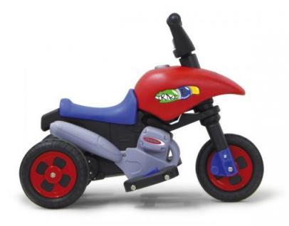 Jamara E-Trike Elektro-Trike Richtungsschalter Ride on Car Dreirad Elektro Auto - Vorschau 4