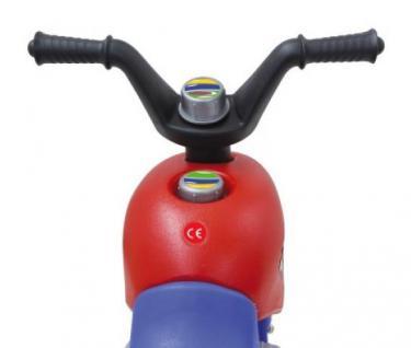 Jamara E-Trike Elektro-Trike Richtungsschalter Ride on Car Dreirad Elektro Auto - Vorschau 5