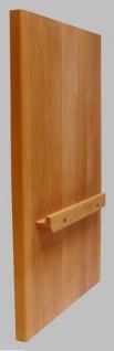 Schöllner Ofen Backofen für Kinderküche Spielküche Star Maxi aus Holz mit Herdplatten und Seitenteilen H = 50 cm - Vorschau 3