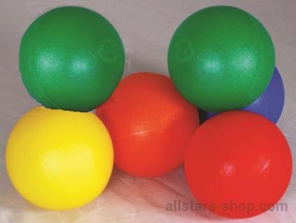 Allstars Therapeutenbälle, ø 6 cm, 1000 Stück Bällebad