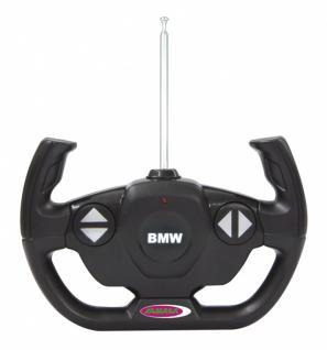 Jamara BMW I8 1:14 schwarz Modellauto Funk ferngesteuert RC Auto Flügeltüren - Vorschau 4
