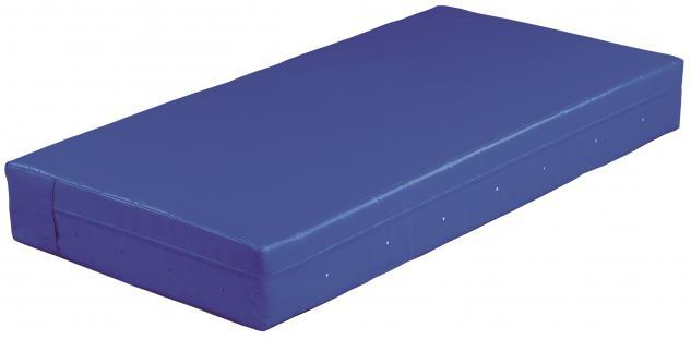 Turnen Landematte Fallschutzmatte Standard Matte Breitensport Schulsport Bänfer