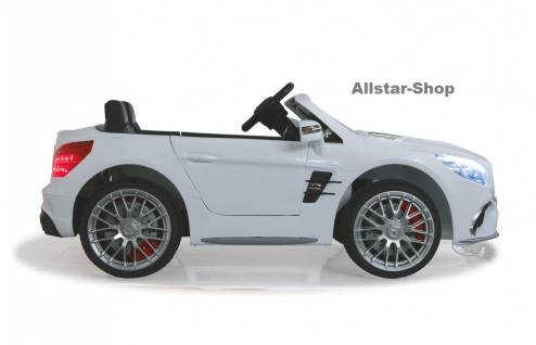 Jamara Kinder-Auto Mercedes SL 65 AMG Ride On Car mit Elektromotor Farbwahl - Vorschau 1
