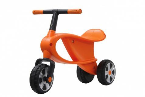 Jamara Laufrad Orange Rad Bike Lauflernrad Kinderlaufrad Fahrrad