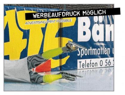 Sport Prallschutzmatten Short-Track-Bahn Matte Bandenschutz Breitensport Bänfer